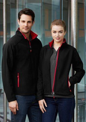 Geneva Softshell Ladies Jacket