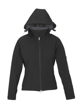 Summit Ladies Soft shell jacket