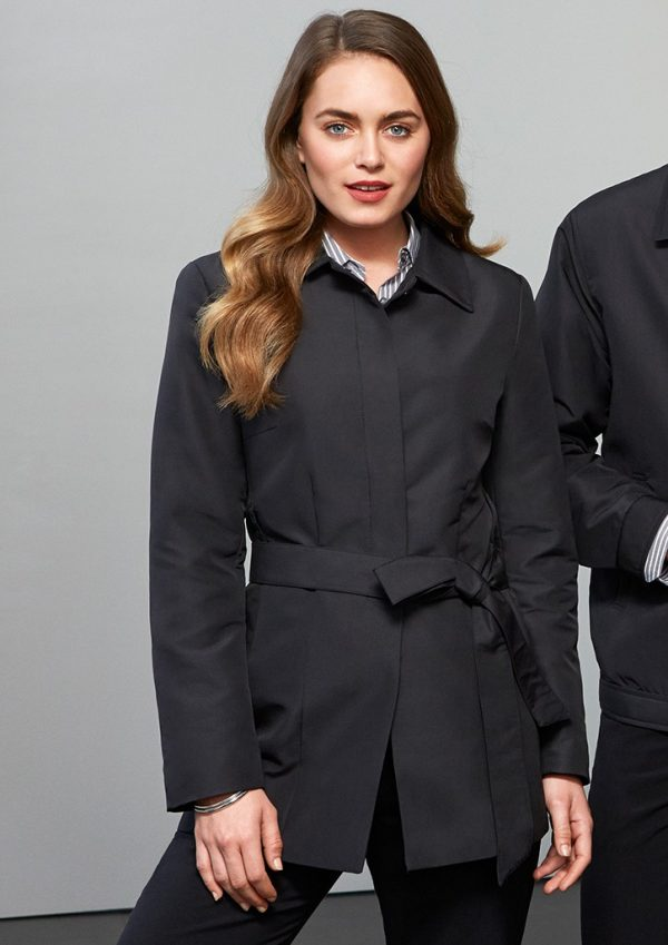Studio Ladies Trench coat