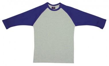 Adults 3/4 Raglan T-shirt