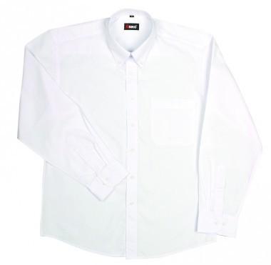 Mens Long & short Sleeve Chambray Shirt
