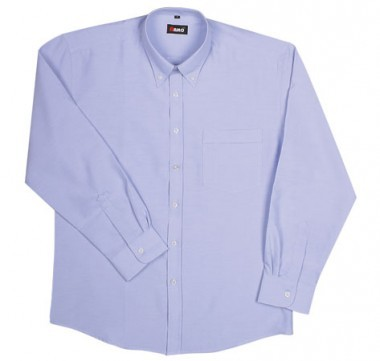 Mens Long & Short Sleeve Oxford Shirt