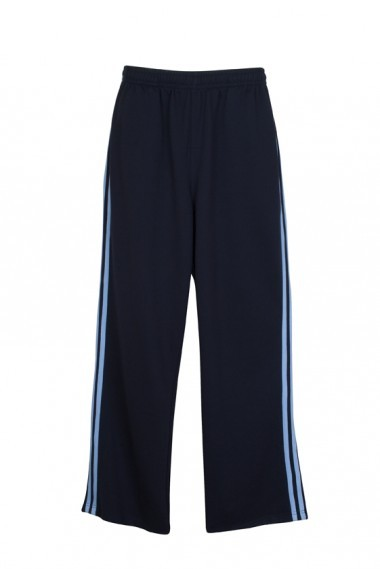 Adults Striped Track Pants