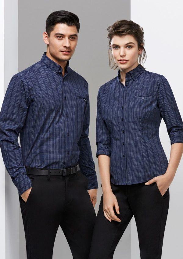 Harper Mens Shirt