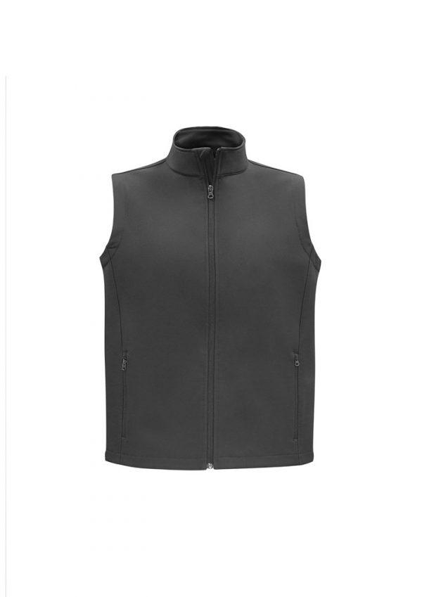 Apex vest mens grey