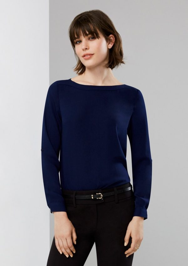 Madison Ladies Shirt