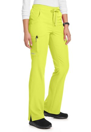 Sketchers Reliance Pant Sunny Lime