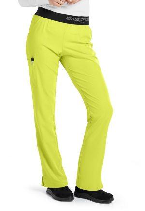 Sketchers Vitality Pant Sunny Lime