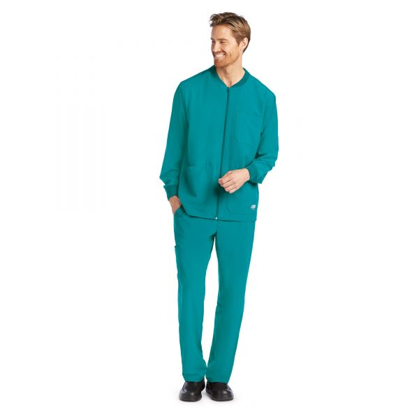Sketchers Structure Warm-Up Teal