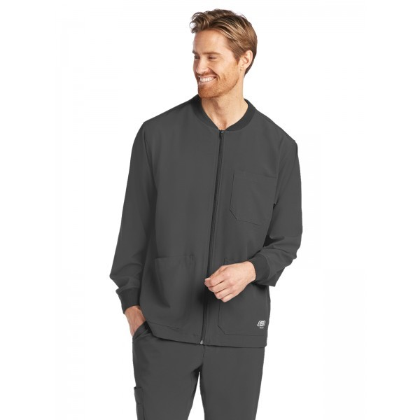 Sketchers Structure Warm-Up Pewter