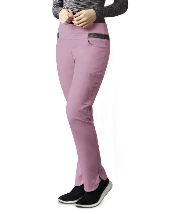7227 Grey's Anatomy Pant Cashmere Rose