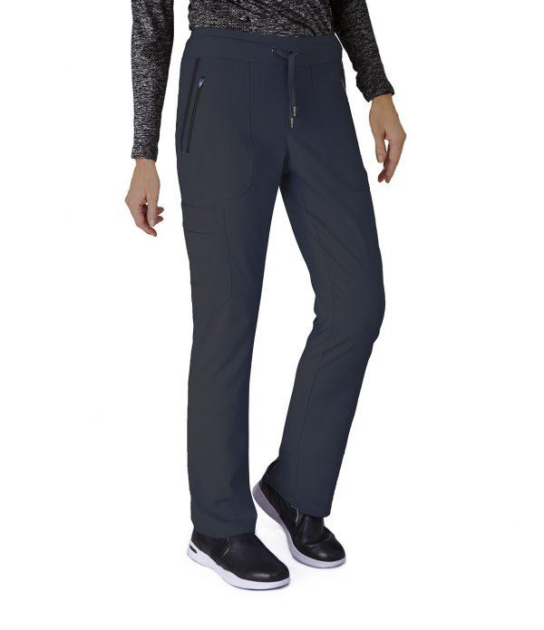 7228 Grey's Anatomy Pant Steel