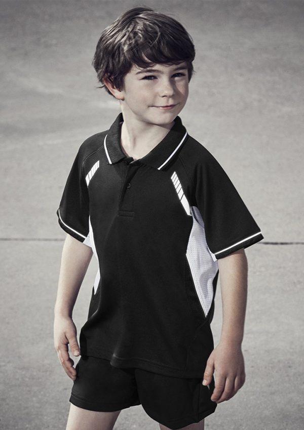 Renegade Kids Polo