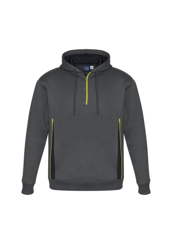 Grey/Black/Yellow
