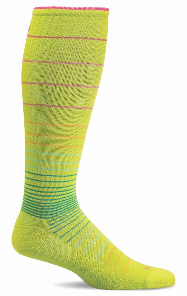 Sockwell Circulator Sock Limelight