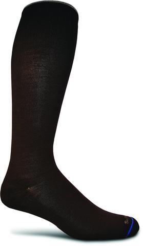 Sockwell Circulator Sock Black