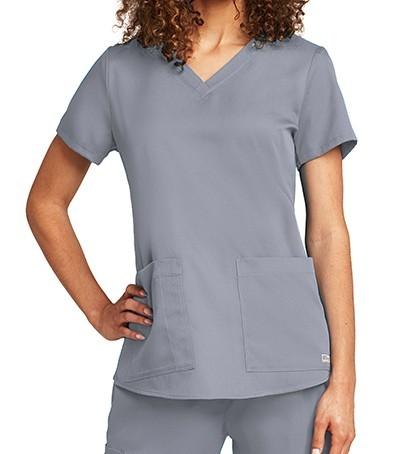 Grey's Anatomy Scrub Top Moonstruck