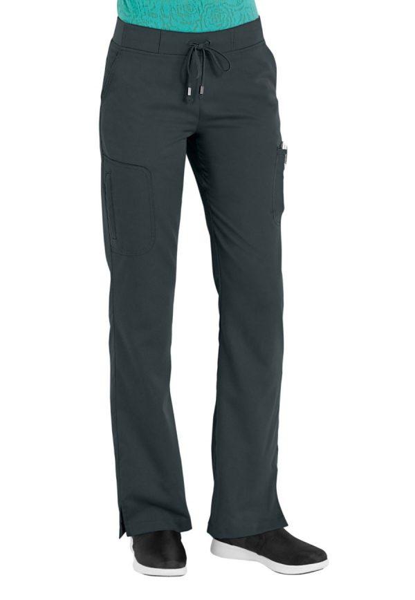 Grey's Anatomy Pant Steel