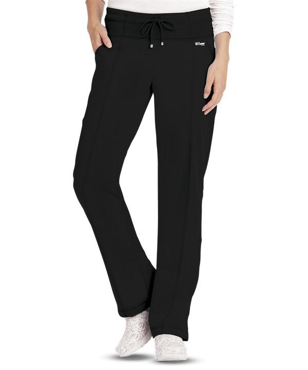 Grey's Anatomy Active Pant Black