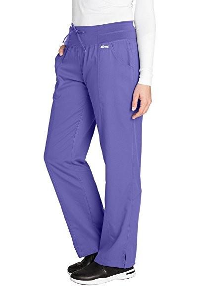 Grey's Anatomy Active Pant Passion Purple