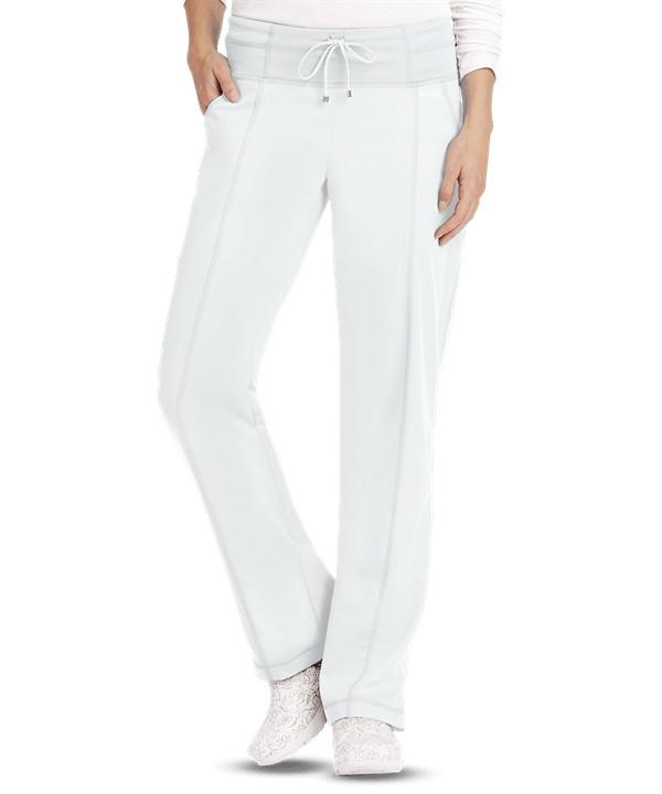 Grey's Anatomy Active Pant White