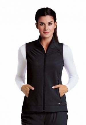 Barco One Vest Black