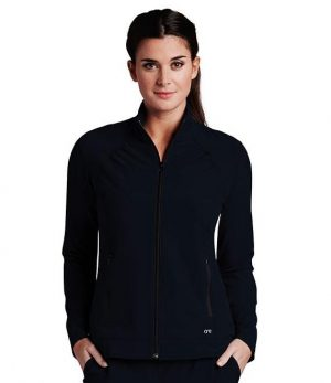 Barco One Jacket Black