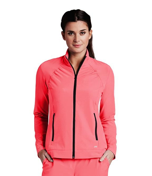 Barco One Jacket Coral Reef