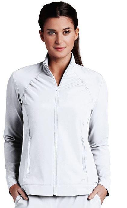 Barco One Jacket White