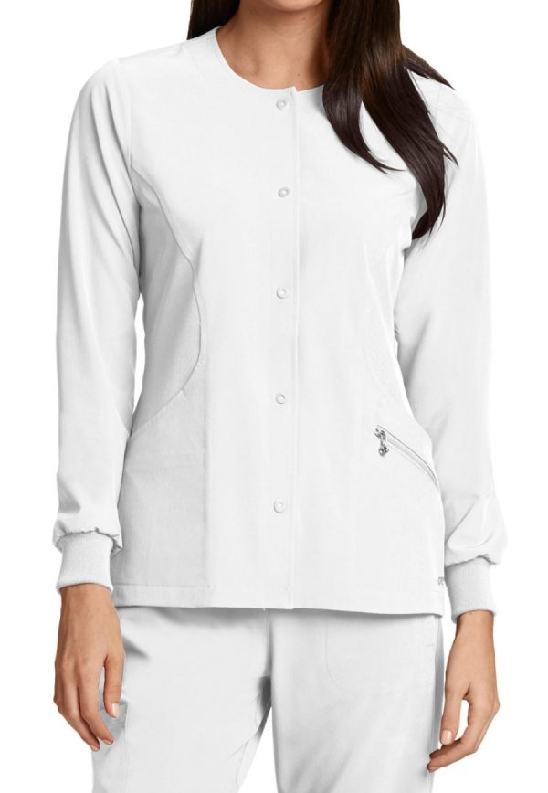 Barco One Warm-Up White