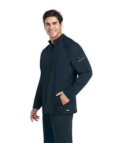 Grey's Anatomy Impact Men's Jacket Black