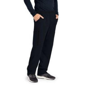 Grey's Anatomy Impact Men's Pant Black