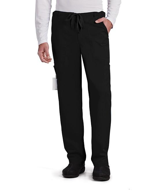 Grey's Anatomy Men's Pant Black