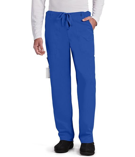 Grey's Anatomy Men's Pant Galaxy