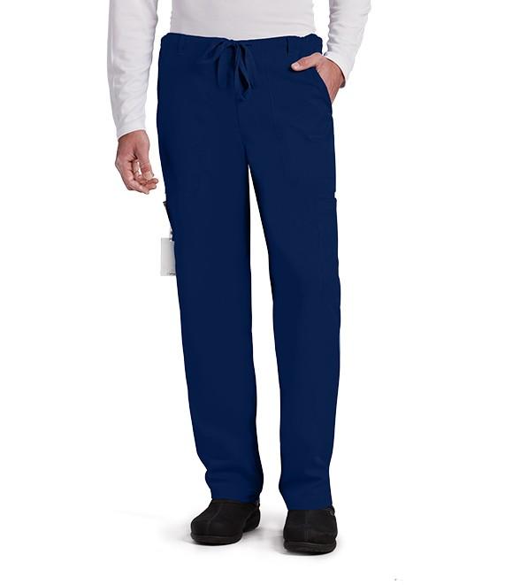 Grey's Anatomy Men's Pant Indigo
