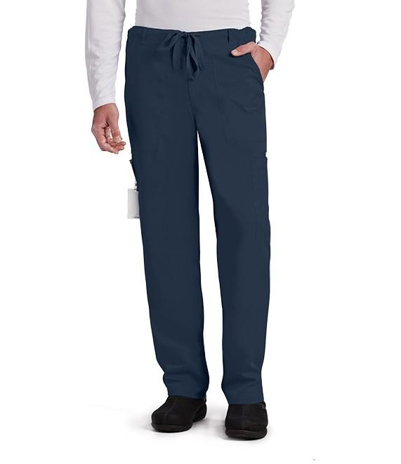 Grey's Anatomy Men's Pant Steel