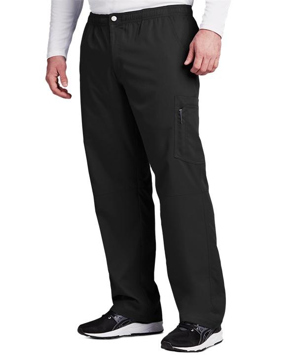 Grey's Anatomy Active Men's Scrub Pant Black