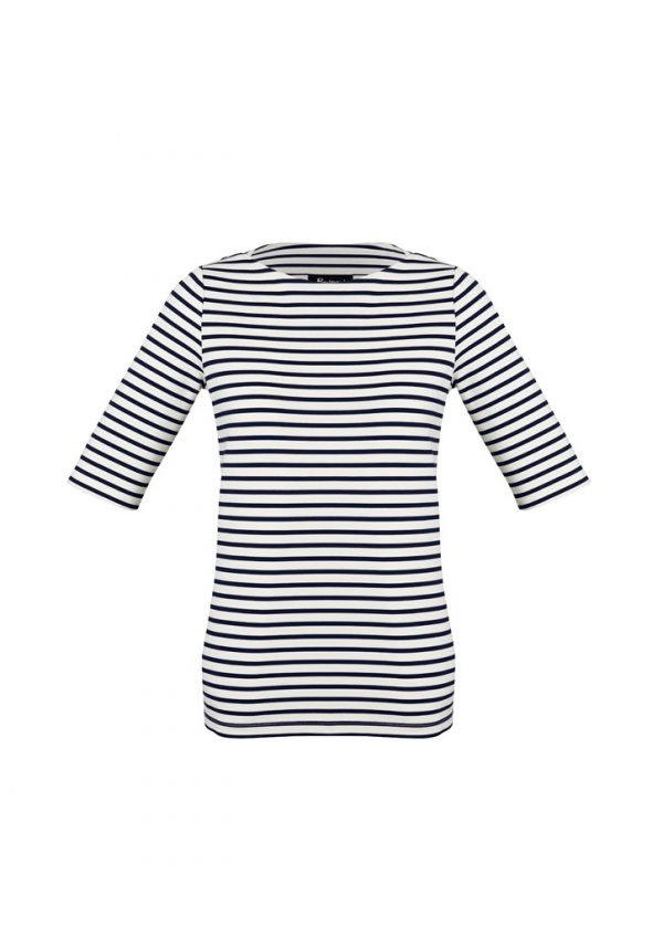Camille Women's short sleeve T-Top