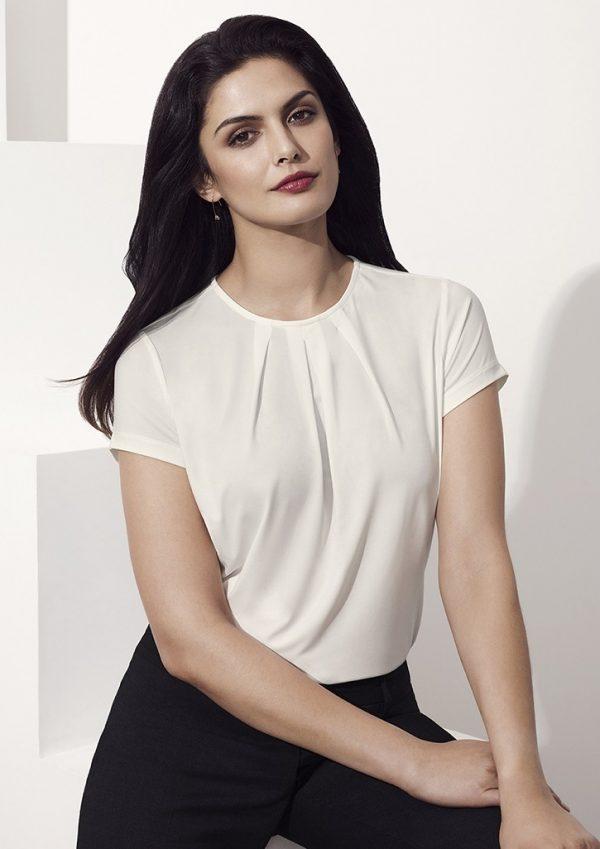 Women's Blaise Short-Sleeve Top