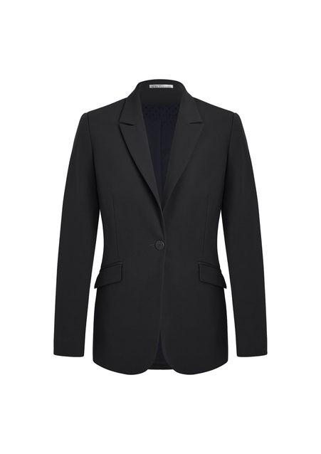 Sienna Suiting Black