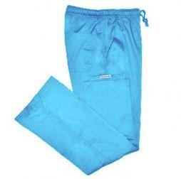 Mediscrubs Cargo Pants Aqua