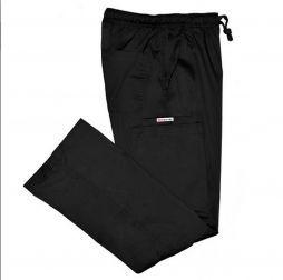 Mediscrubs Cargo Pants Black