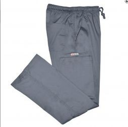 Mediscrubs Cargo Pants Grey