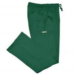 Mediscrubs Cargo Pants Hunter