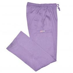 Mediscrubs Cargo Pants Lilac