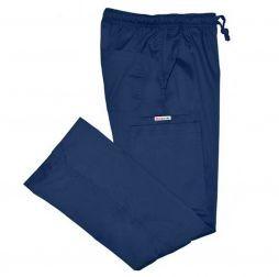 Mediscrubs Bootcut Pants Women's Navy