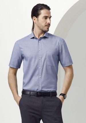 Jagger Shirt Men's Long Sleeve