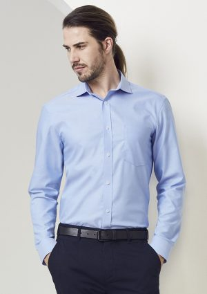 Regent Shirt Men's Long Sleeve