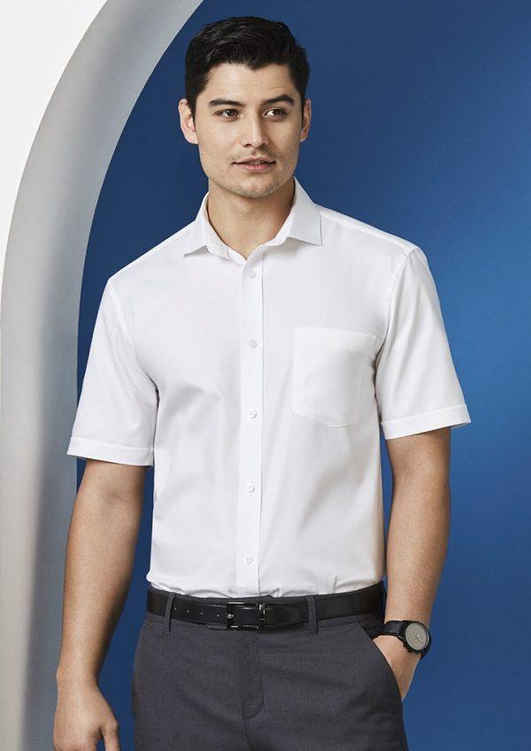 Regent Shirt Men's Short Sleeve