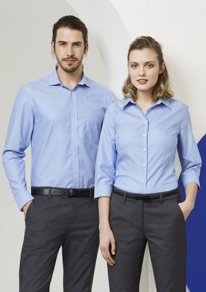 Regent Shirt Ladies 3/4 Sleeve